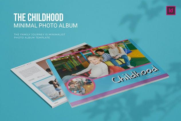 Childhood - Photo Album