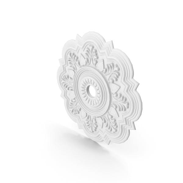 Потолочный медальон
