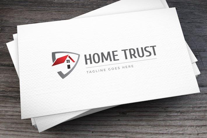 Thumbnail for Home-VertrauensLogovorlage