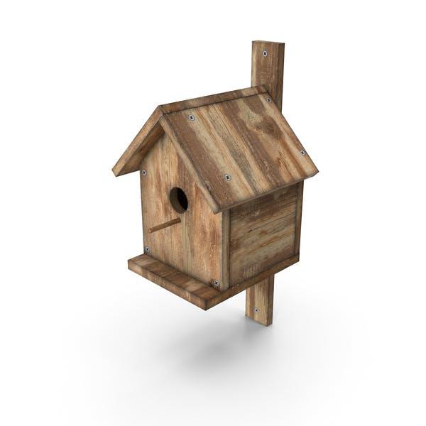 Thumbnail for Bird House
