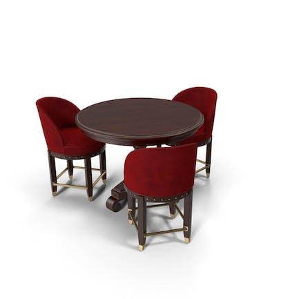 Набор столовых