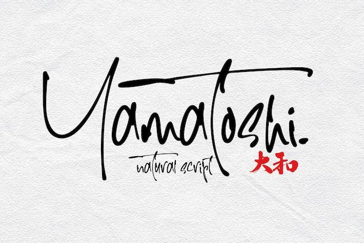Yamatoshi