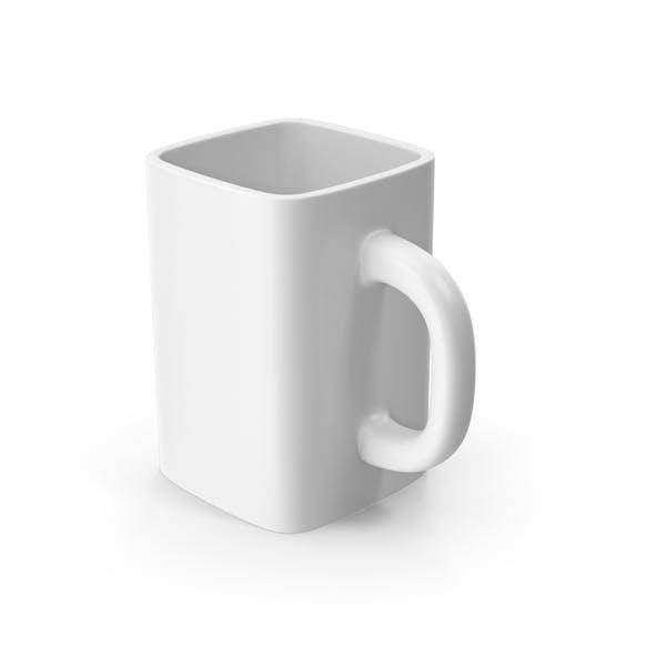 Thumbnail for Mug White