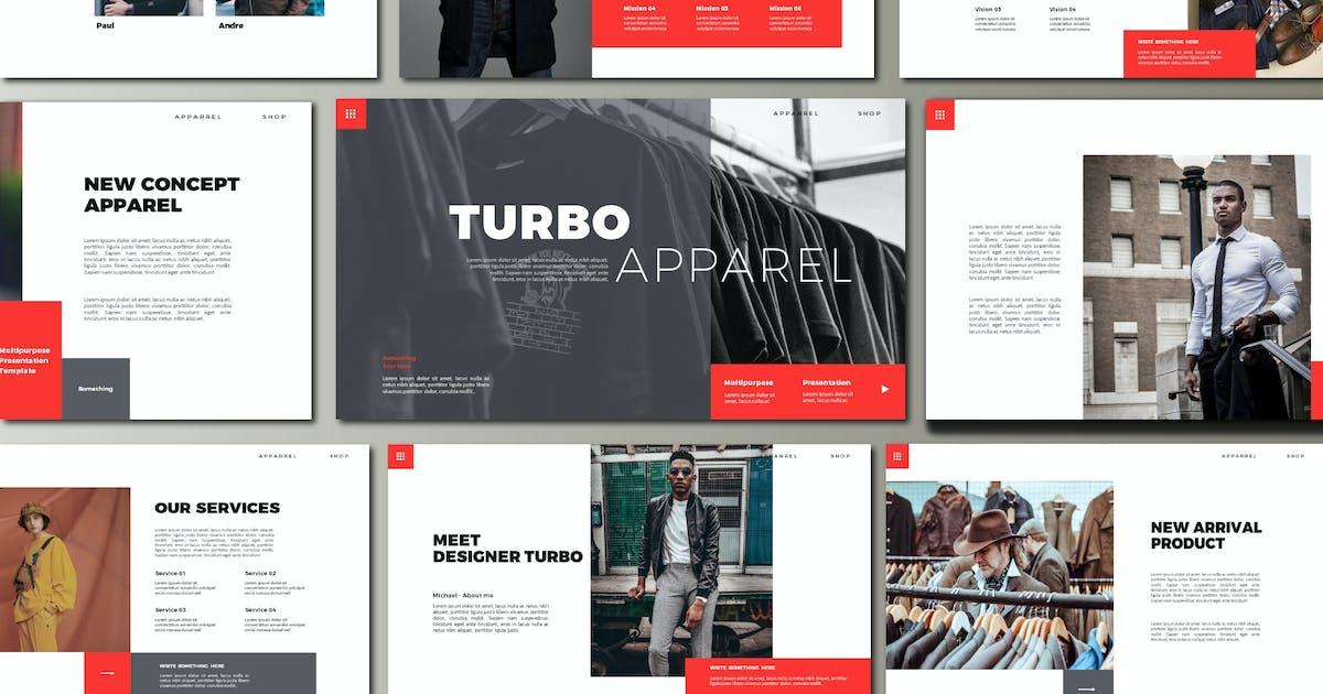 Download Turbo Bundle Presentation Template by axelartstudio