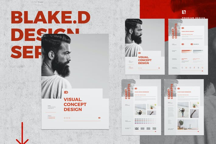 Thumbnail for Design Development Templates