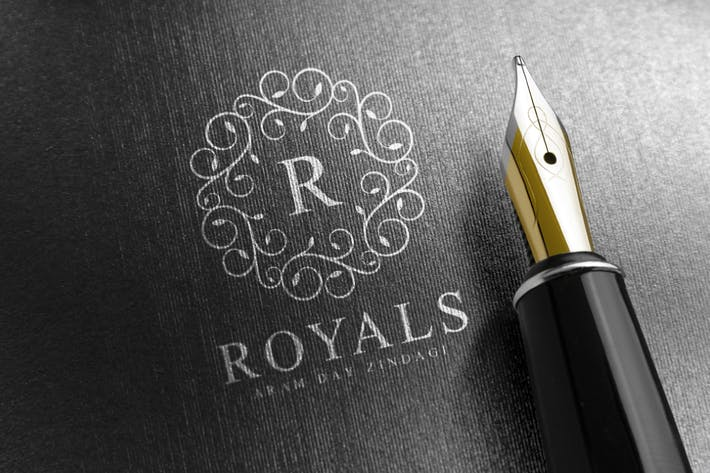 Cover Image For Royals Logo