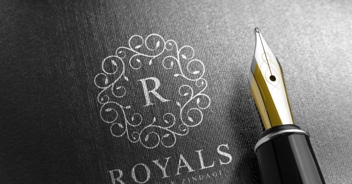 Download Royals Logo by designhatti