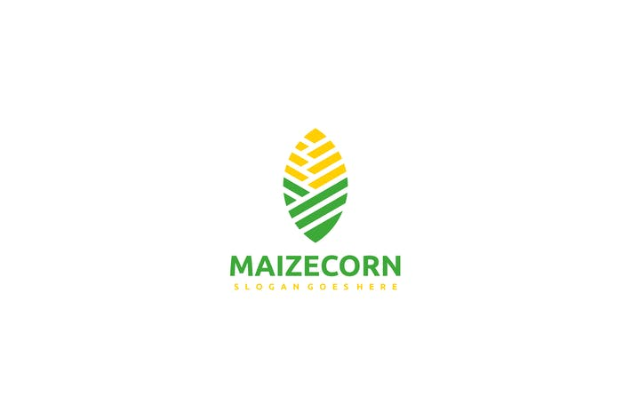 Thumbnail for Maize Corn Logo