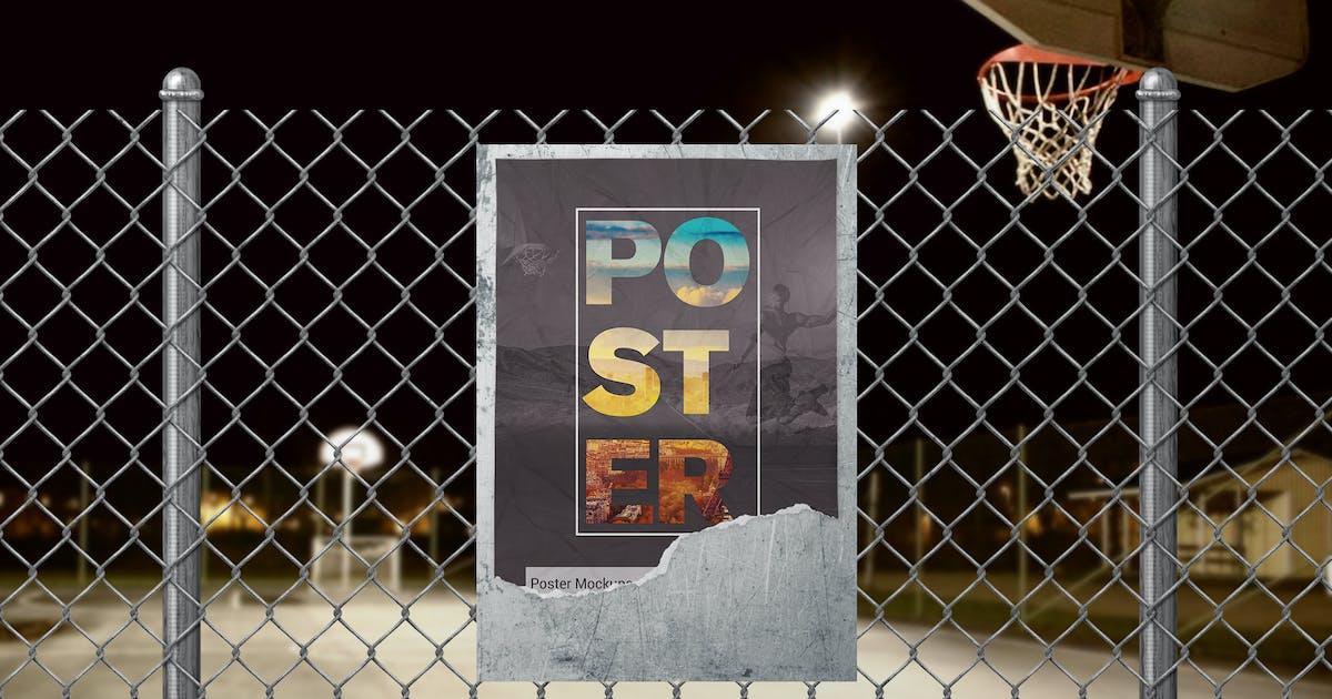 Street Poster Mockups by StreetD