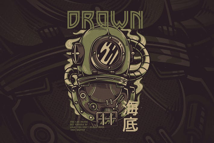 Thumbnail for Drown