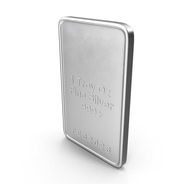 Silver Ounce
