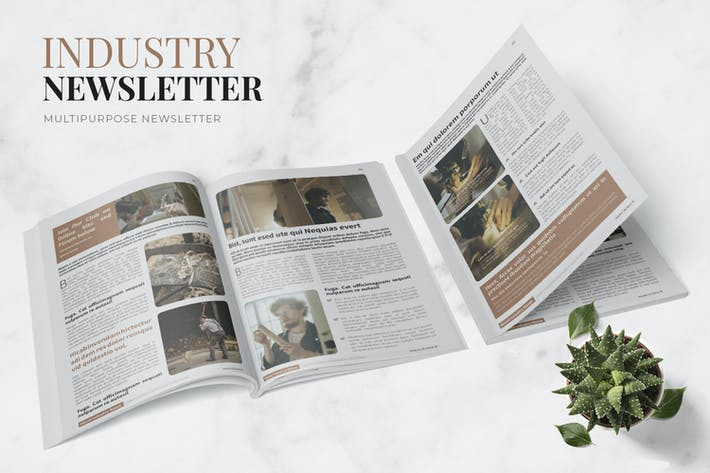 Wood Industry Newsletter