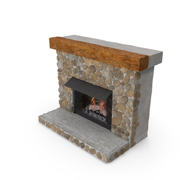 Thumbnail for Fire Place