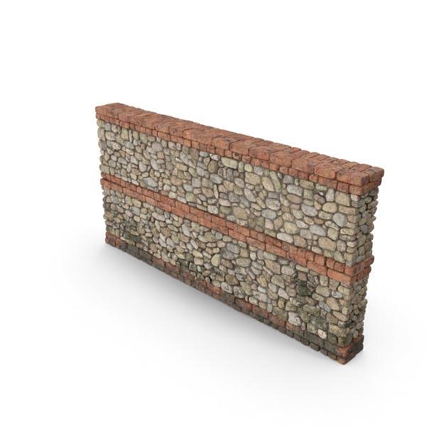 Cover Image for Сечение греко-римской стены