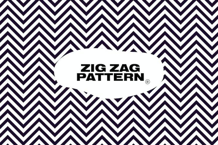 Thumbnail for Zig Zag Line Pattern