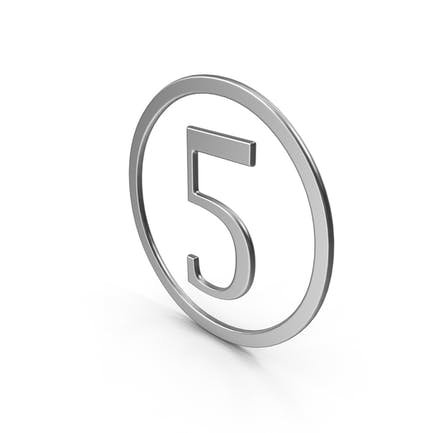Nummer Fünf im Ring