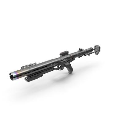 Death Trooper Rifle