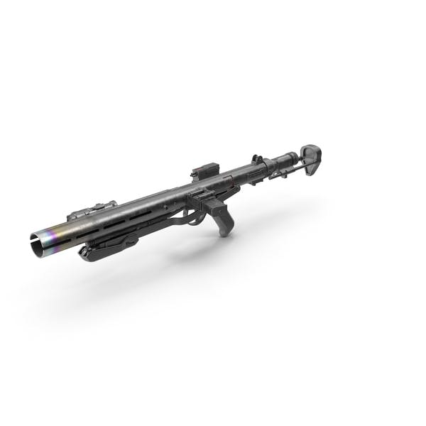 Death Trooper Rifle