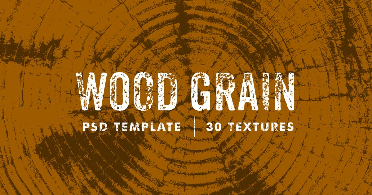 Download Wood Grain Textures Template by CollectiveOffset
