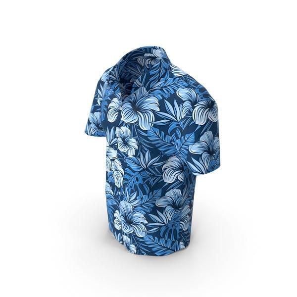 Man Short Sleeve Shirt