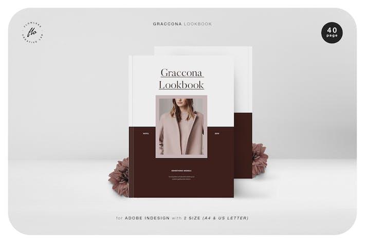Thumbnail for Graccona Lookbook