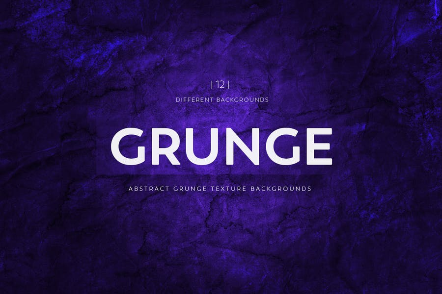 Abstract Grunge Texture Backgrounds