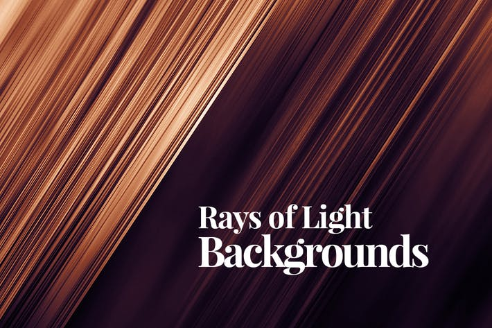 Thumbnail for Rays of Light Backgrounds