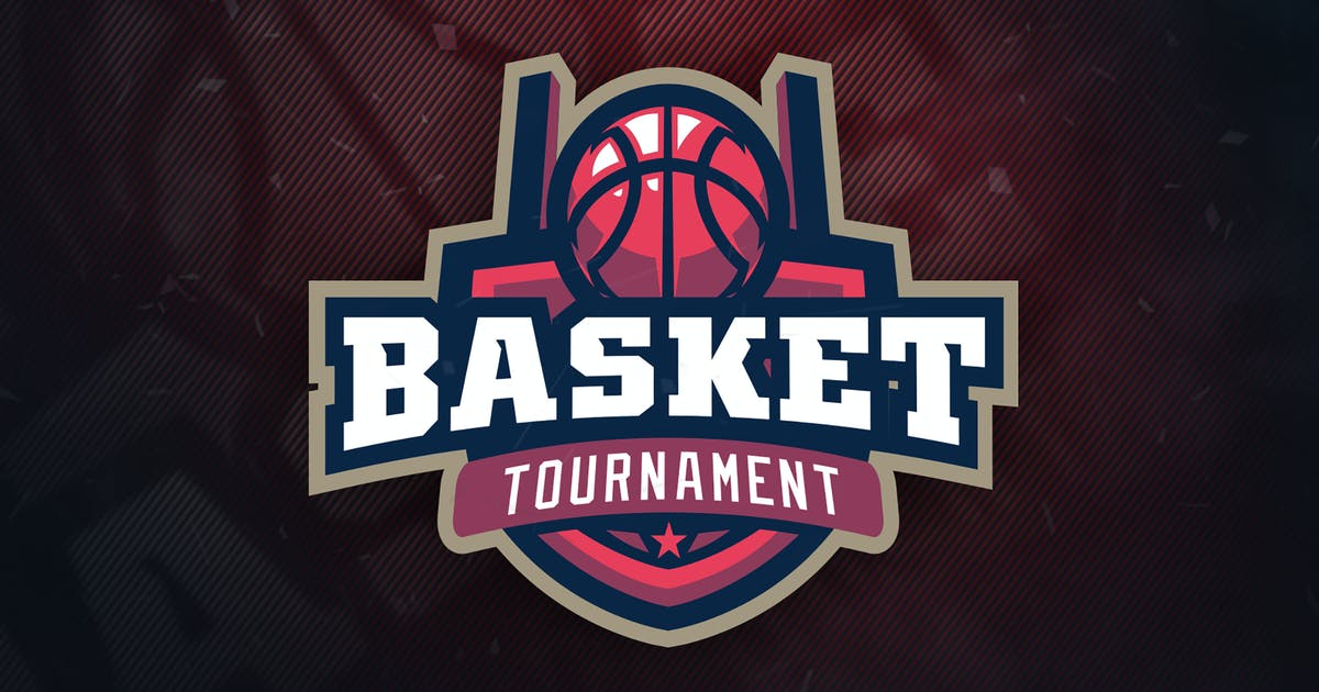 Download Basketball Team Sports Logo by ovozdigital