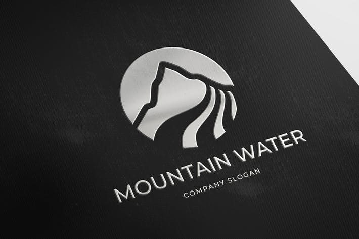 Thumbnail for Mountain Water