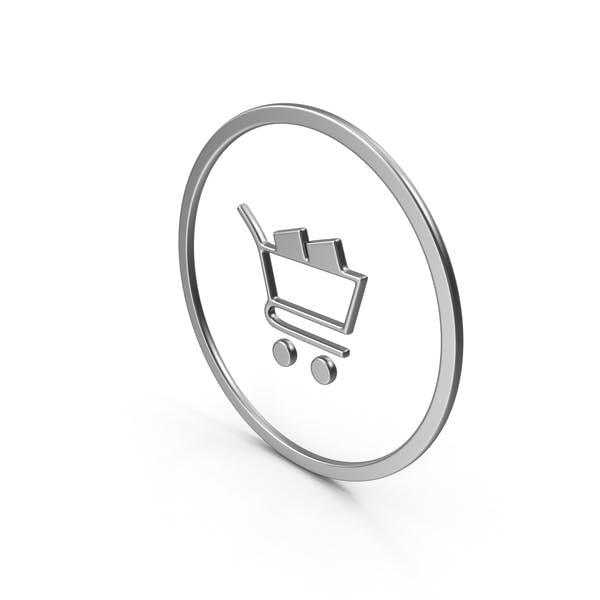 Thumbnail for Shopping Card Symbol