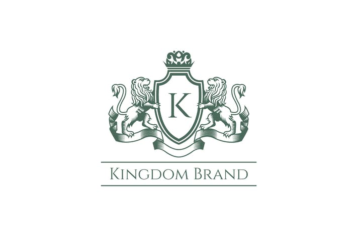 Thumbnail for Kingdom Brand Logo