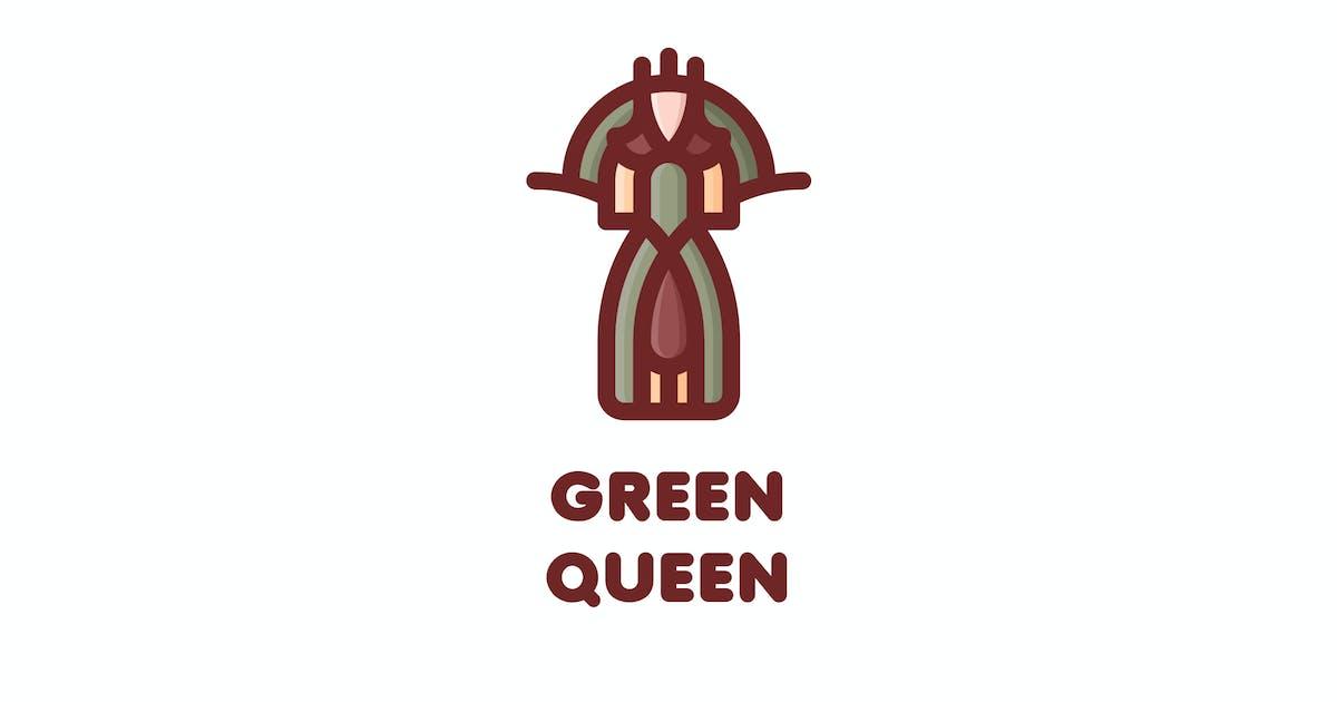 Download Green Queen by lastspark
