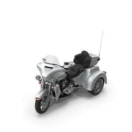 Trike Motorcycle Generic