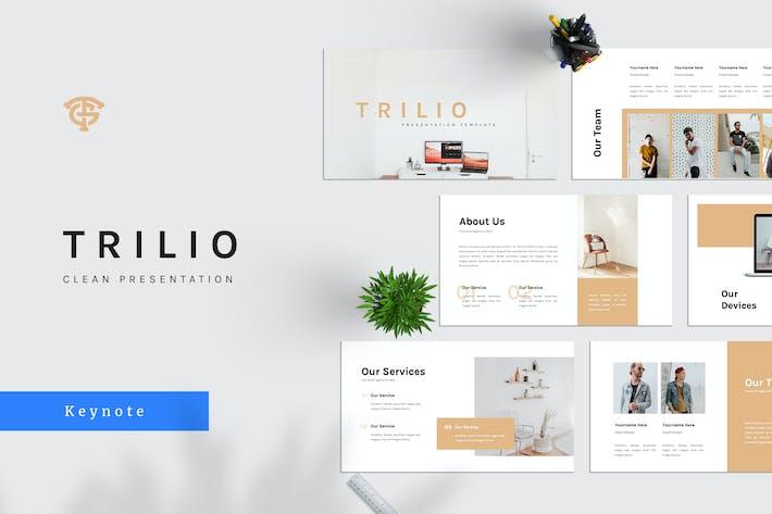 Thumbnail for Trilio - Keynote