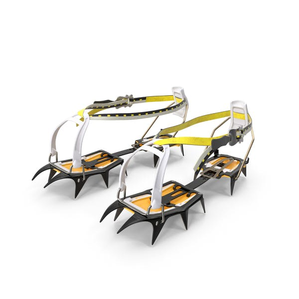 Ice Grippers Walking Crampons