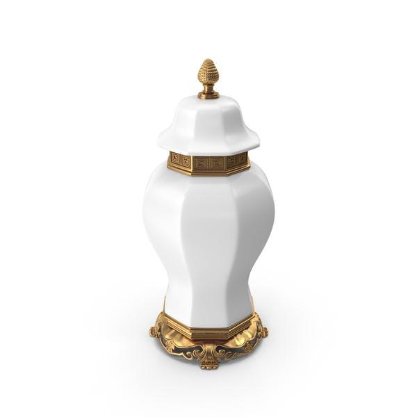 Thumbnail for Vase Debussy