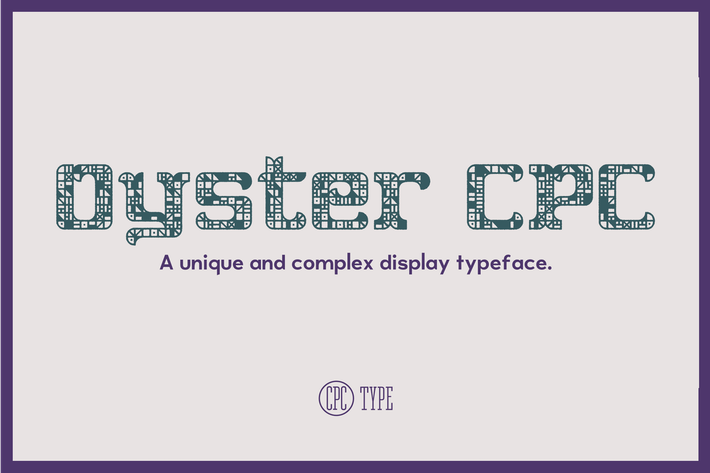 Thumbnail for Oyster CPC