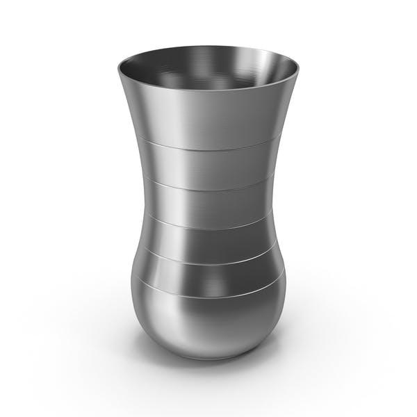 Стальное стакан для воды