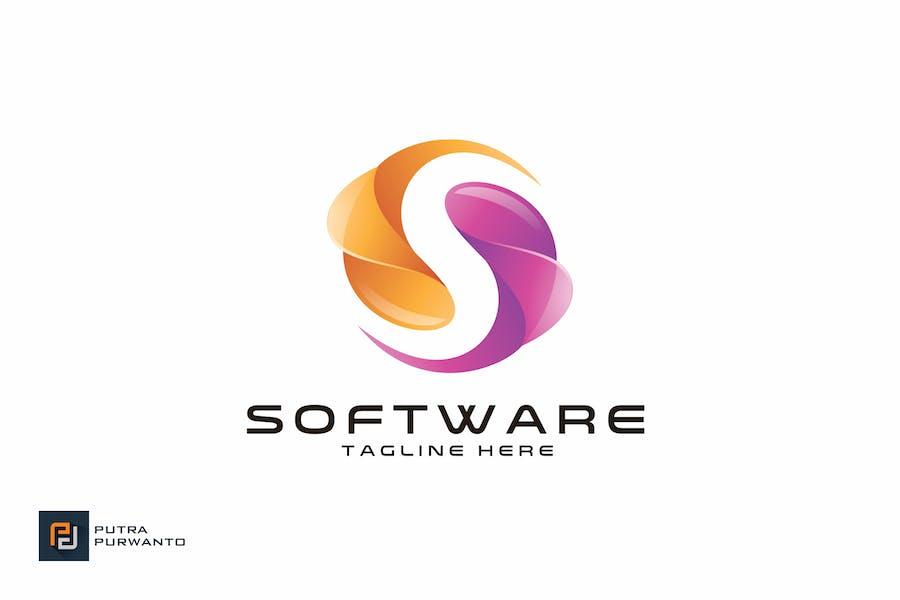 Software - Logo Template