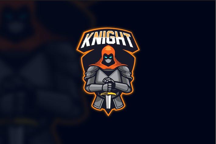 Thumbnail for Knight Esports Logo