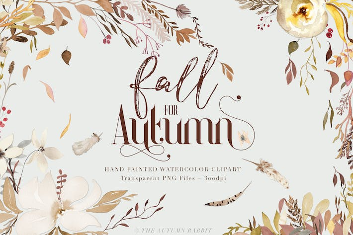 Thumbnail for Fall for Autumn