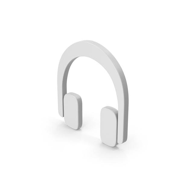 Symbol-Kop