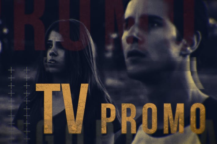 Cover Image For TV Promo