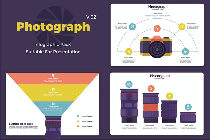 Thumbnail for Photography v2 - Infographic