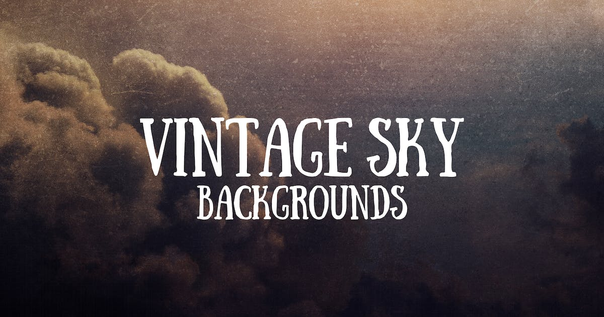Download Vintage Sky Backgrounds by themefire