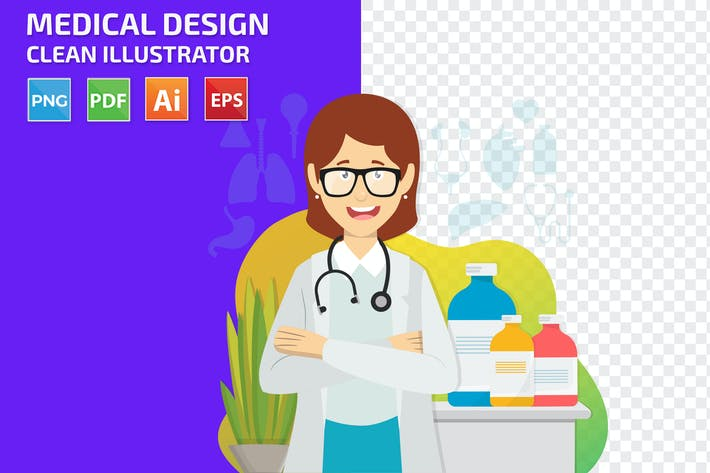 Thumbnail for Medical Design