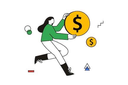 Finance & Money Investment