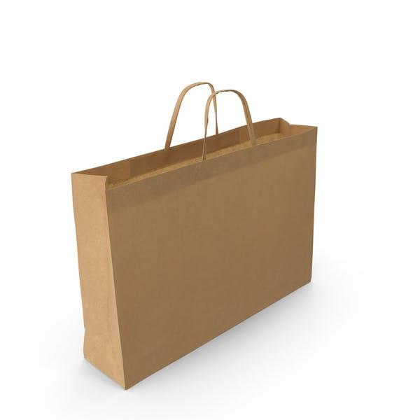 Бумажная сумка