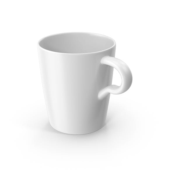 Lungo Coffee Cup