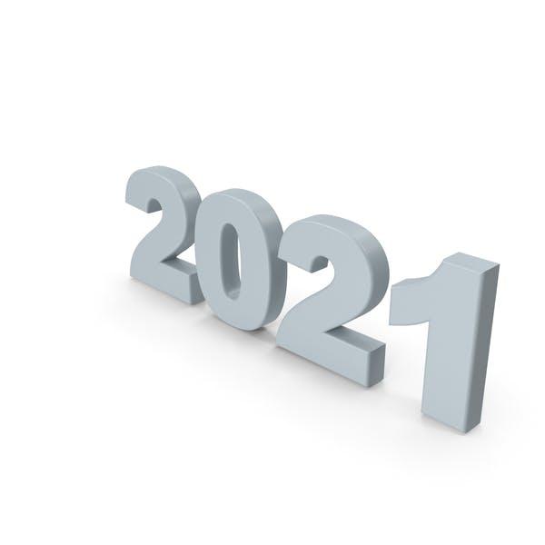 2021 Grey